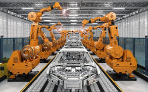 Sophisticated automation processes