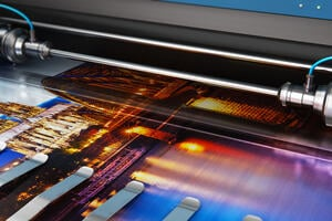 Streamline print processes and timelines