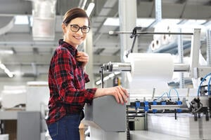 Automation is the key to improved print profitability